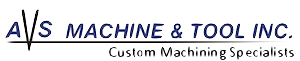 AVS Machine and Tool